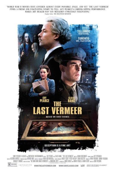 El último Vermeer