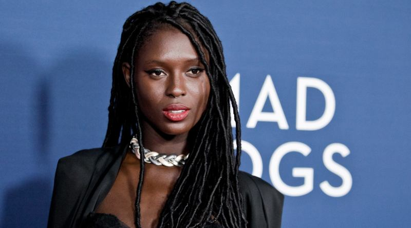 Jodie Turner-Smith se une a The Witcher: Blood Origin