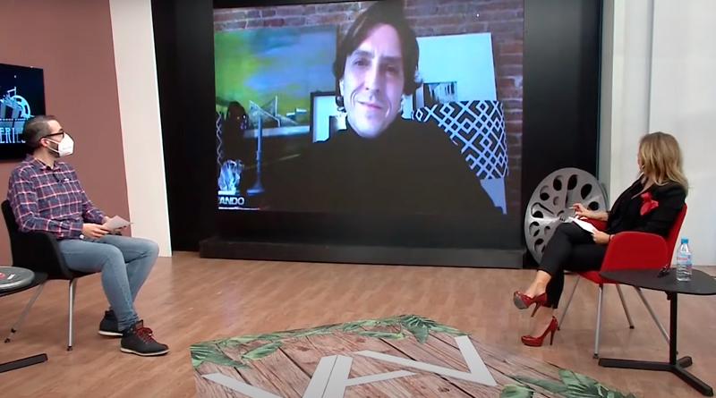 Anatomía de un Dandy | Entrevista a Charlie Arnaiz y Alberto Ortega