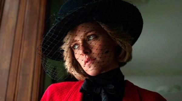 Spencer | Nueva imagen de Kristen Stewart como la Princesa Diana