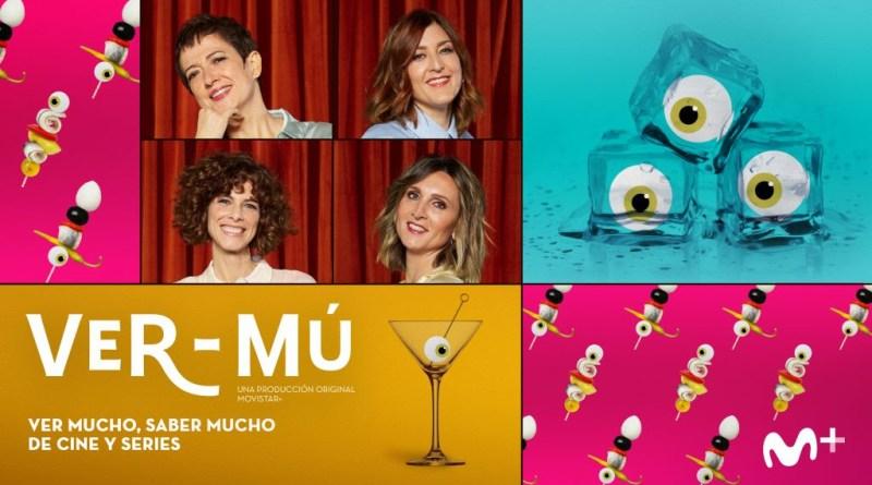 Movistar+ presenta Ver-Mú, su nuevo universo de cine y series