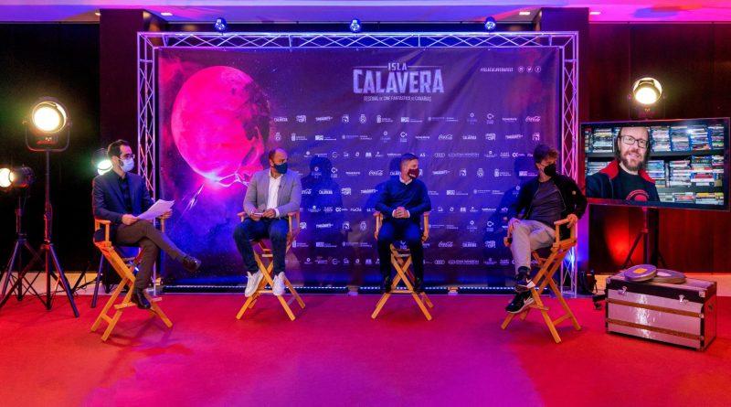 El Festival Isla Calavera celebra su II Encuentro de Industria Audiovisual