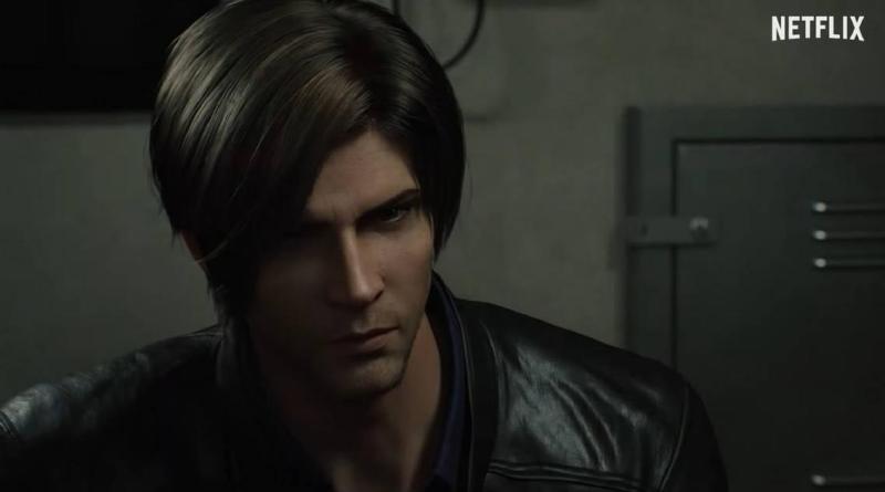 Resident Evil: Oscuridad infinita