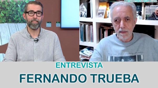 Fernando Trueba - El olvido que seremos