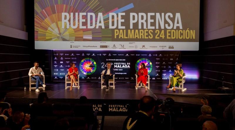 24 Festival de Málaga