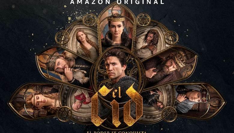 Amazon Prime Vídeo desvela la fecha de estreno y el tráiler oficial de la segunda temporada de El Cid