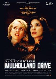 Mulholland Drive - 11 de junio de 2021