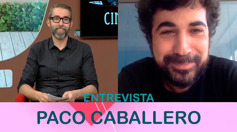 Entrevista a Paco Caballero, director de Donde caben dos