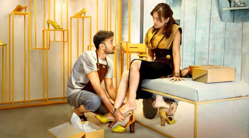 La horma de su zapato