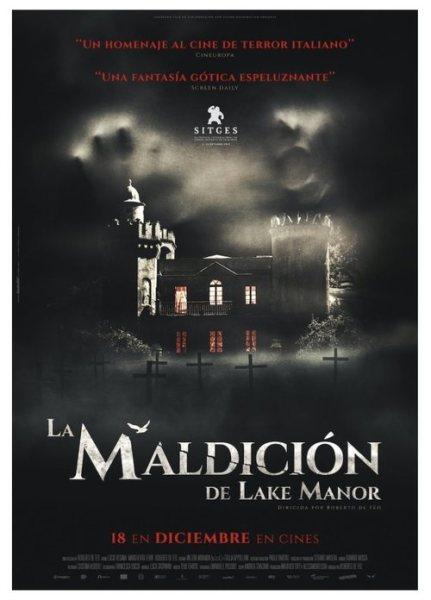 La maldición de Lake Manor (Il Nido)