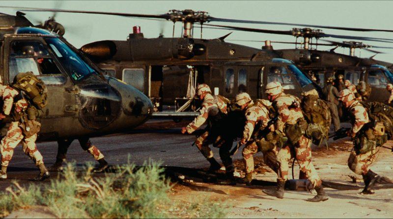 Momentos decisivos: El 11-S y la guerra contra el terrorismo