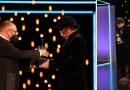 69 SSIFF. Johnny Depp recibe el Premio Donostia en reconocimiento a toda su carrera
