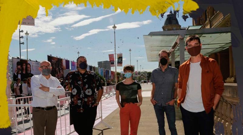 Festival de San Sebastián | Los abrazos y el Premio Donostia a Marion Cotillard protagonizarán la inauguración