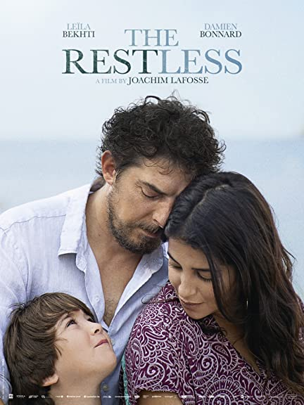 Un amor intranquilo (The restless)