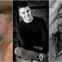Gay Porn NOW | El regreso de Dmitry Osten a Madrid, Dolf Dietrich pollón en el gym, el paraíso del cruising, vuelo de precum y más