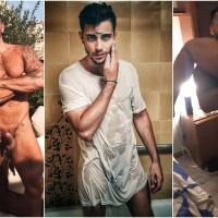 Gay Porn NOW Man Go! | Sunny Colucci abandona el porno, Ben Batemen come polla en Sitges, el helicóptero de Ryan Bones, el dron de David Avila, jardineros con buena manguera y pajilleros de carretera
