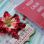 jingle on details || noexcusescrapbooking.com