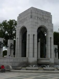 Pacific Monument