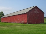 Trying to give you a sense of scale on these barns.