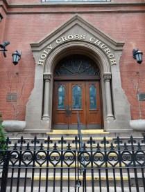 Holy Cross Church