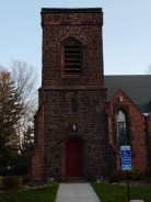 St James Episcopal Church