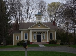 The Bell School