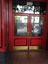 Fado's Irish Pub