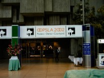 OOPSLA 2002