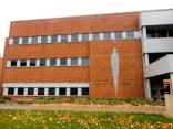 Sweeney Hall - Chemical Engineering and corn??