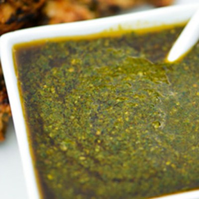 Chermoula Spice Mixture