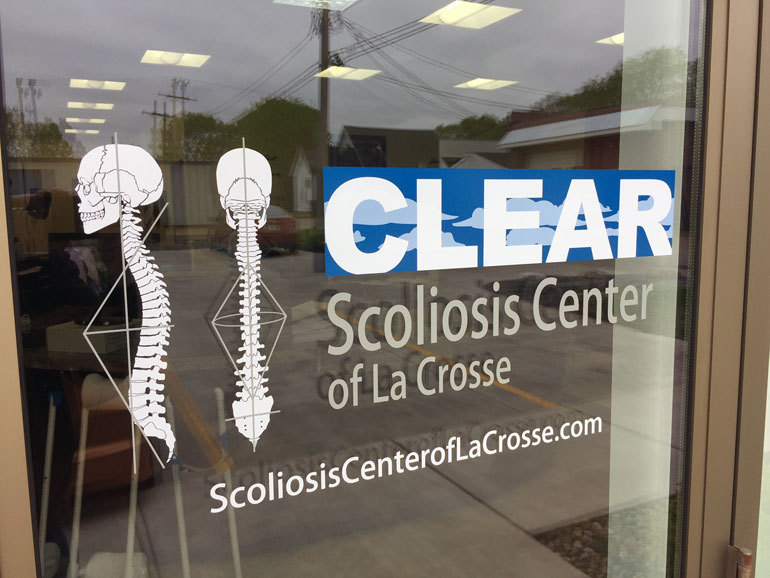 Clear Scoliosis Center