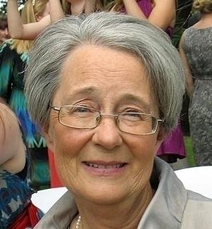 Kay Rollison