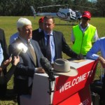 Bob Katter's bigger ambitions draw criticism in his electorate of Kennedy in Queensland