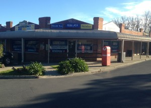 South Langwarrin shops