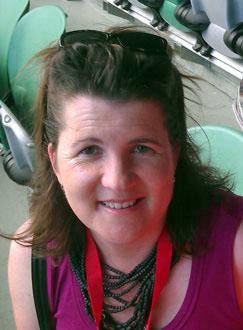 Kate Sleeman