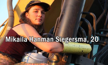 Margo's live twitter report from #leardblockade Days 5 and 6