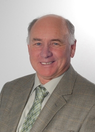 John Rosenbaum, Mayor of Gloucester, NSW.