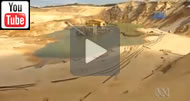 ABC 730: Quandamooka ignored: Nth Stradbroke sand mining granted to Campbell Newman's donor Sibelco.