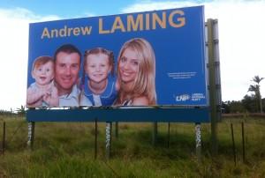 'Andrew Laming wins, Redland City loses'