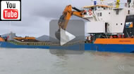 ABC News Qld: Newman Government reverses decision on dredge spoil dump at sea