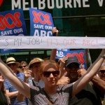 ABC workers loose jobs