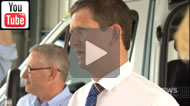 9 News Brisbane: Springborg hopeful of converting Peter Wellington as Ferny Grove count to be referred to court of disputed returns.