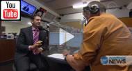 Ten News Qld: A Springborg Govt would kill new Townsville stadium & Newman's BaT tunnel.