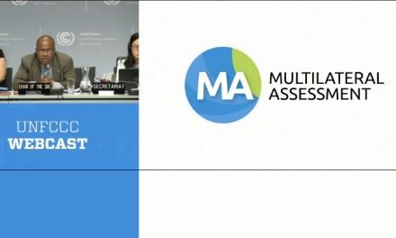 Australian #climate targets under fire at Bonn multilateral assessment #sb42 #Auspol – @takvera