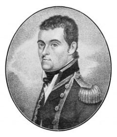 Matthew Flinders (1774-1814).
