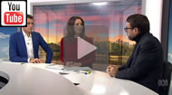 Indonesia expert Professor Greg Barton tells News Breakfast allegations of people smuggler payments expose problems with our relationship with Indonesia.