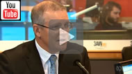 3AW: Scott Morrison knows what happened and that it was legal.