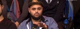 Zaky Mallah QandA