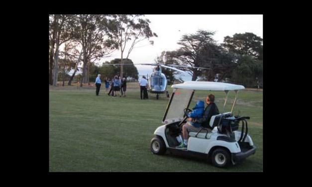 Commonwealth Ombudsman investigating @AFPmedia's handling of #Choppergate affair: @Jansant reports