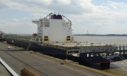 Speech on the Shipping Legislation Amendment Bill (2015): @AlboMP transcript